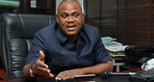 Invest In Akwa Ibom, Umanah Tells Investors