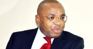 Eight years Tenure of Gov. Udom Emmanuel is Not Negotiable  –   President Wonder Life Care Mission Int'l