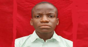 Ritman Students Win National Recognition  By Edidiong Esara