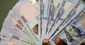 Naira crashes to N493/$1 at parallel market