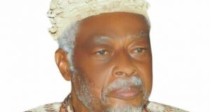 OKUKU A. J. E ASSIAK  A Man Who Left The Society Better Than He Met It  By Manasseh Umoette