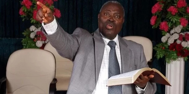 Joy as Kumuyi visits Ogoni land  … As about 5000 cultists surrendered to Christ