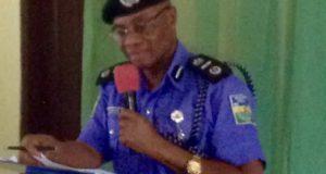 AIG Abubakar Marafa: an officer with dexterity  By Saviour Ekpe