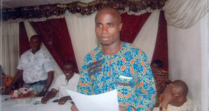 Health professional applauds Gov Udom, ors for development projects  … As NAPPMED inaugurates exco