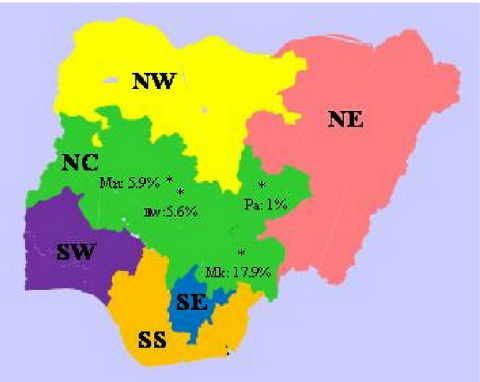 Restructuring Nigeria needs diligence and understanding if…
