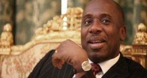 AMAECHI: THE MAN AHEAD OF HIS TIME AND HIS AUDACITY (1)  By Eze Chukwuemeka Eze