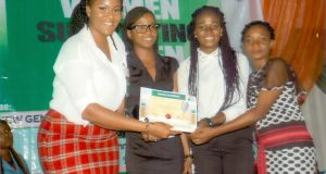 Ritman Students Win Inter-University Debate  By Edidiong Esara