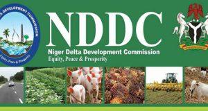NDDC SKILL ACQUISITION TRAINING