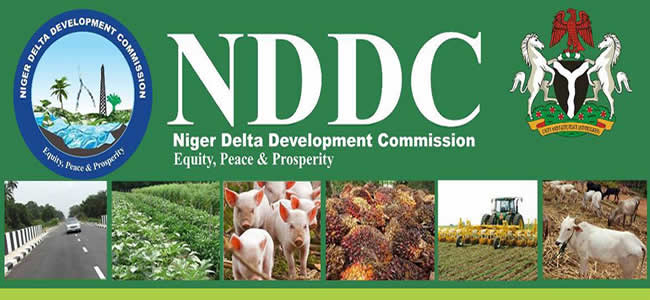 NDDC Skill Acquisition Training Schedule 2017