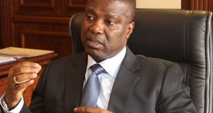 Nsima Ekere Has Not Indicated Interest for Governorship