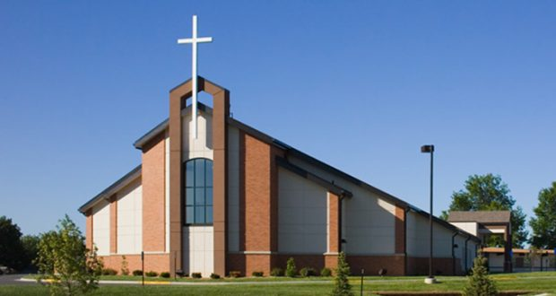 (Social Pundit)  Theft in Church: A Lesson to All  By Christian George