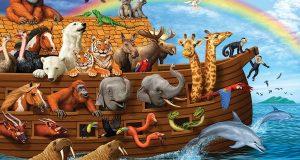 Last Days In Noah's Era And Today's World – Kilode  Nigeria!