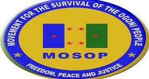 MOSOP Respond to National Assembly on Ogoni Nine Executions