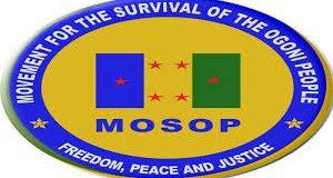 MOSOP Respond to National Assembly on Ogoni Nine Executions