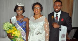Ritman University Crowns pioneer King, Queen in Pageantry