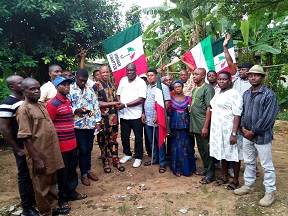 PDP receives DPO