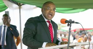 Udom charges Ini Youths on industry