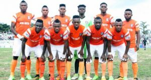 Aiteo Cup:  Seven-Star Akwa Utd Cruise to Round of 32