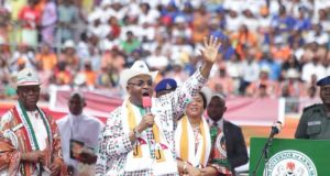 2019: Uyo Youths Endorse Udom Emmanuel