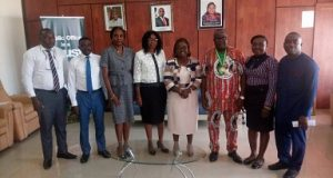 HOCS Commends Medical Doctors for Medical Outreach