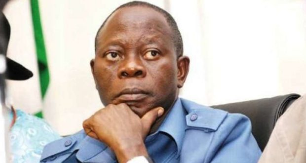 How DSS report indicts Oshiomhole