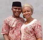 Don marks Silver Jubilee in Marriage