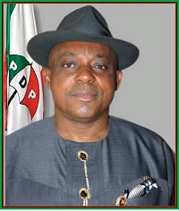 Secondus, Imoke, Ors Commend Ayade on Developmental Strides in CRS