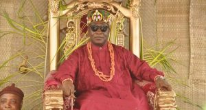 I have taken this honour and responsibility to serve the entire Ibibio race – Oku Ibom Ibibio
