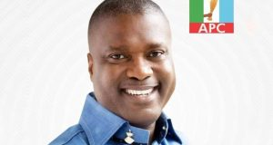 Governance and Institutional Reforms: Nsima Ekere Setting the Agenda By Hon Eseme Eyiboh.