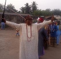 Ndiya Etok Celebrates Annual Cultural Day