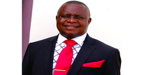 NUJ Boss Commends Education Affairs Publisher for Embarking on CSR