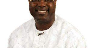 Nsima Ekere is the Messiah – Senator Akpabio