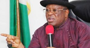 Re-election of Apostle Umahi, a divine act of God – Monica