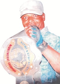 Power VIC set to Defeat African Wrestling Giants
