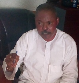 I Returned to PDP to Mobilize Support for Udom Reelection – Ime S. Ekpo