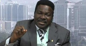 Onnoghen: The Metaphor for a Fractured Nation – Mike Ozekhome, SAN