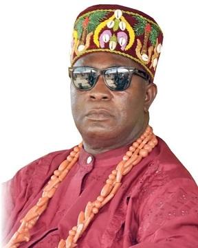 Oku Ibom Ibibio Appointed Chancellor of AKSU