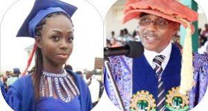 "Joy Nkanang and ""Foolish VC"""
