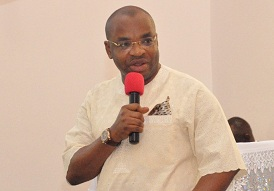 Gov Udom Passionate About Education