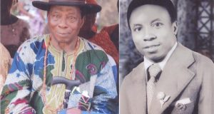 Late Obong Nse George Luke: An astute leader Goes home in style