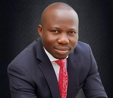 Itu Assemblyman appreciates God, fetes Constituent