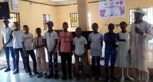 Akwa Ibom Kids Press Club