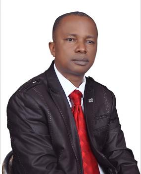 Saviour Ekpe NUJ State Chairmanship Election Blueprint
