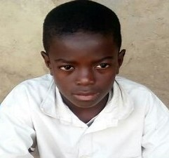 Buhari should declare free-education to orphans in Nigeria – 12 years old Pupil