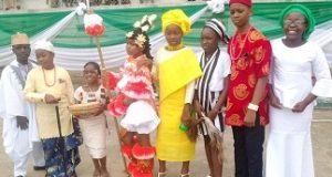 Akwa Ibomites Celebrate Nigeria in Style