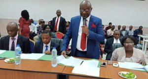 Akwa Ibom Rated High in Fiscal Sustainability Index