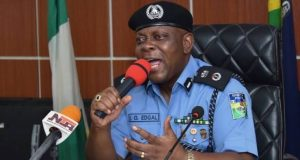 Police Commissioner Extends hands of Fellowship to 'Bloody Civilians'