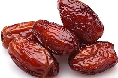 Massive Health Benefits of Dates