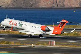 Ibom Air Resumes with New Innovative Outlook