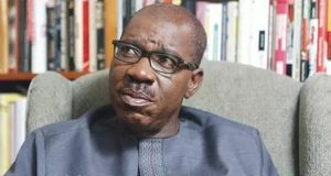 Obaseki, Deputy, entire APC structure to join PDP – Chairman